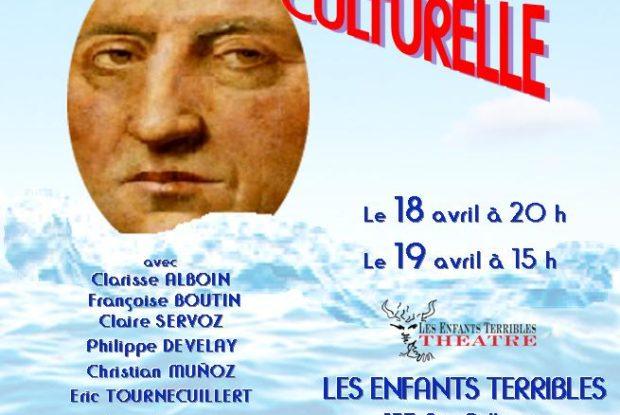 Cie Théâtre de Midi /   SOIRÉE CULTURELLE – Comédie de José Ignacio Cabrujas