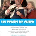 IRIS ORATORIO / UN TEMPS DE CHIEN